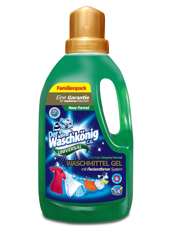 Żel do prania Waschkonig Universal 1,625 l
