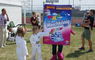 Ogólnopolski Turniej Judo Dzieci i Młodzików w Lipnie