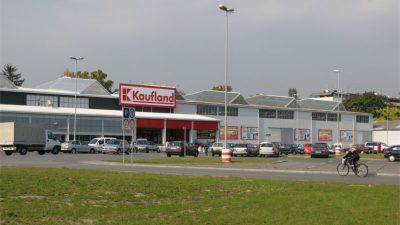 Produkty Waschkonig dostępne w sieci Kaufland!