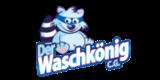 Der Waschkönig C.G. Logo