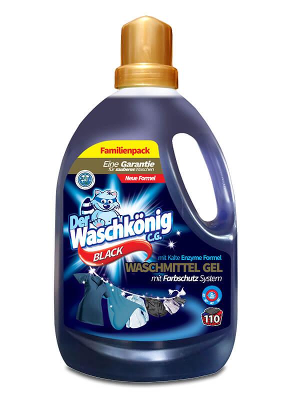 Żel do prania Waschkonig Black 3,305 l