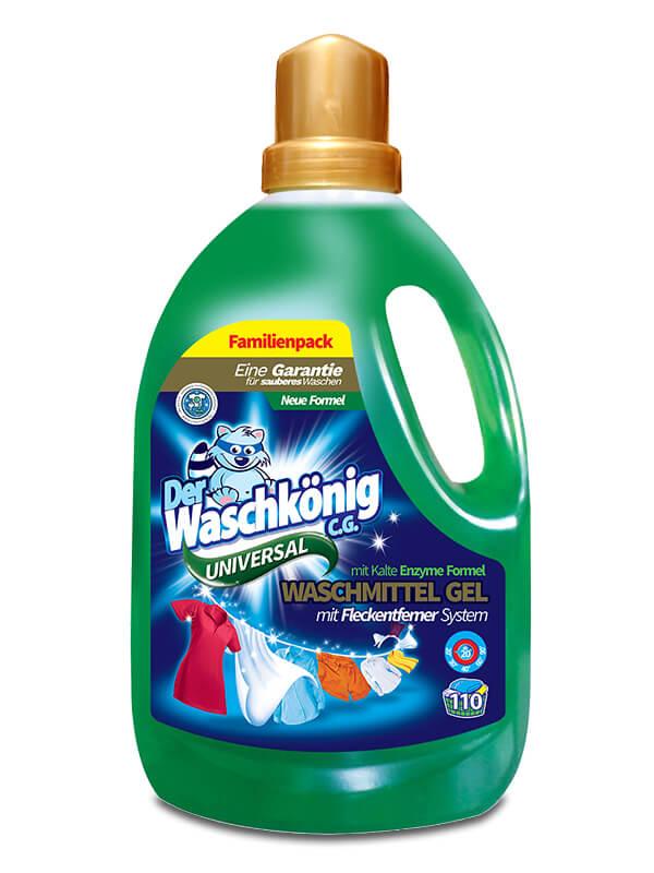 Żel do prania Waschkonig Universal 3,305 l
