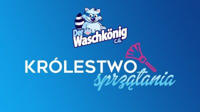 Królestwo Sprzątania - sklep internetowy z produktami Waschkonig