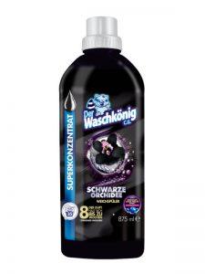 Płyn do płukania Waschkonig Schwarze Ochridee 875 ml